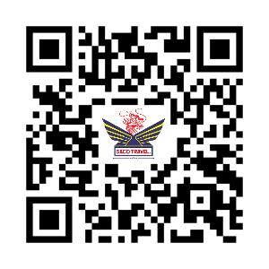 QR code group zalo