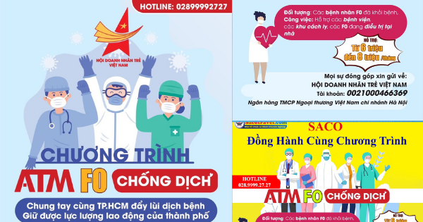 featured atm f0 chống dịch